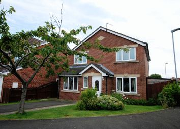 Thumbnail 3 bed detached house for sale in Honister Way, South Beach Estate, Blyth