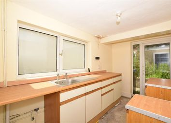 Thumbnail 2 bed terraced house for sale in Queens Gardens, Dover, Kent
