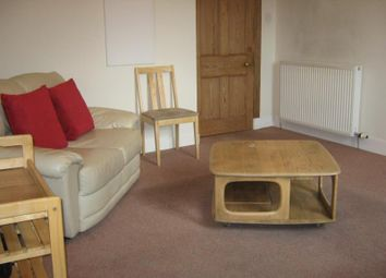 Thumbnail 1 bed flat to rent in 81 Jute Street, Aberdeen
