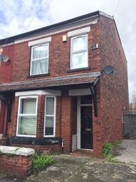Thumbnail 7 bedroom end terrace house to rent in Whitby Road, Fallowfield, Manchester