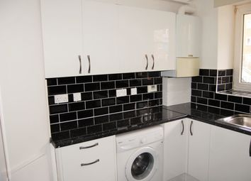 Thumbnail 3 bed flat to rent in George Belt House, Smart Street, Bethnal Green