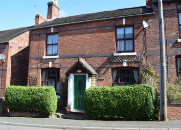 Thumbnail 3 bed semi-detached house for sale in Stanley Street, Swadlincote