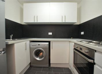 Thumbnail 1 bed flat for sale in Allison Street, Glasgow