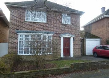 Thumbnail 3 bed detached house to rent in Scantabout Avenue, Eastleigh