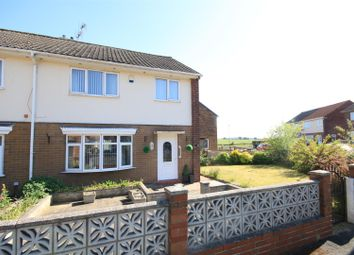 3 bed semi-detached house for sale in Cedar Grove, Conisbrough, Doncaster DN12
