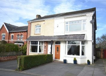 Thumbnail 3 bed terraced house for sale in The Common, Parbold, Wigan