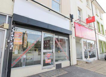 Thumbnail Retail premises to let in Surbiton Road, Kingston Upon Thames, Surrey