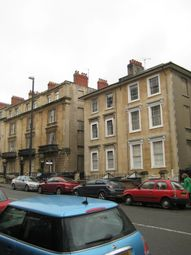 Thumbnail 3 bed flat to rent in St Pauls Road Top, Clifton