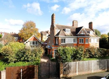 Thumbnail 8 bed detached house for sale in The Grange, Wimbledon Village