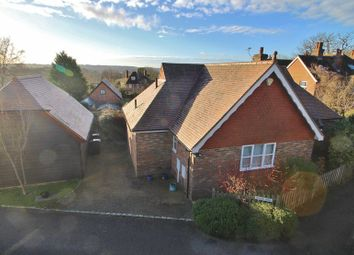 Thumbnail 3 bed detached bungalow for sale in Alexandra Road, Mayfield