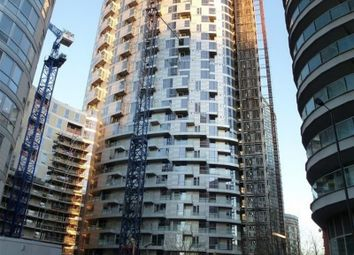 Thumbnail 1 bed flat for sale in Providence Tower, Fairmont Avenue, London