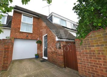 3 bed terraced house for sale in Eskdale, London Colney, St. Albans AL2