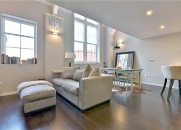Thumbnail 2 bed flat to rent in Augustas Lane, London