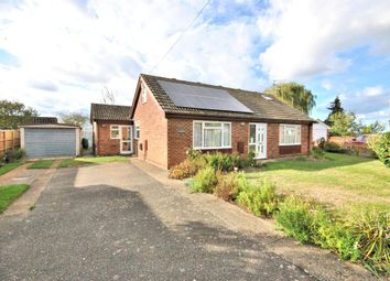 Thumbnail 4 bed property for sale in Frederick Close, North Wootton, King's Lynn