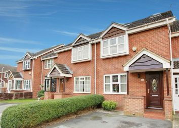 Thumbnail 3 bed terraced house for sale in Blisworth Close, Hayes