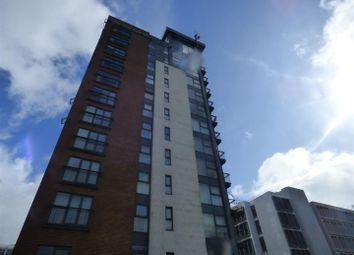 Thumbnail 1 bedroom flat for sale in New Bailey Street, Salford