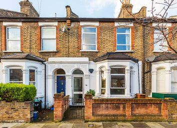Thumbnail 3 bed terraced house for sale in Adley Street, London