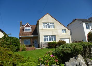 3 bed detached house for sale in Parc Henry Lane, Ammanford, Carmarthenshire. SA18