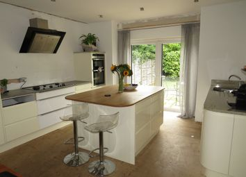 Thumbnail 3 bedroom detached house for sale in Cranleigh Road, Southbourne, Bournemouth