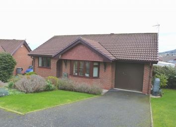 Thumbnail 2 bed detached bungalow for sale in Trem Y Mor, Abergele