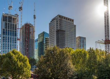 Thumbnail 1 bed flat for sale in 30 Casson Square, Southbank Place, London