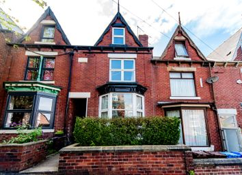 Thumbnail 4 bed terraced house for sale in Wayland Road, Sharrow Vale, Sheffield