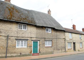 Thumbnail 2 bed cottage for sale in High Street, Irchester, Wellingborough, Northamptonshire