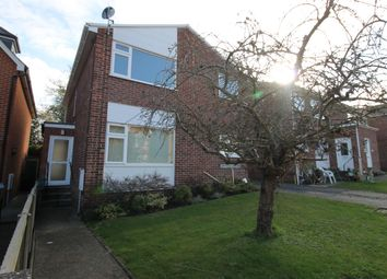 2 bed flat to rent in Bentley Court, Sussex Road, Colchester, Essex CO3