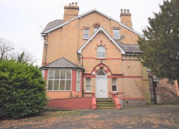 Thumbnail 2 bed flat to rent in St. Peters Court, Alexandra Drive, Aigburth, Liverpool