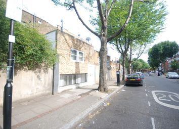 Thumbnail 3 bedroom terraced house to rent in Caledonian Road, London