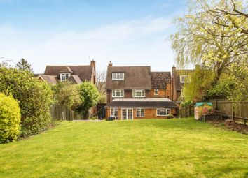 Thumbnail 4 bed detached house for sale in The Crest, Bledlow Ridge, High Wycombe