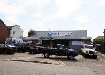 Thumbnail Parking/garage for sale in 178 Moorside Street, Droylsden