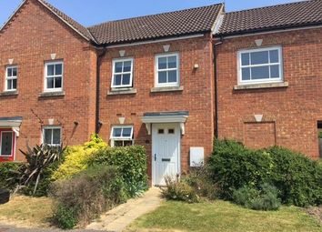 Thumbnail 2 bedroom terraced house to rent in Victoria Gardens, Wokingham