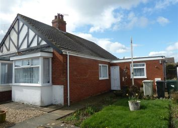 Thumbnail 2 bed bungalow for sale in Seacroft Road, Mablethorpe
