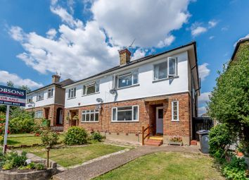 Thumbnail 1 bed maisonette for sale in Holwell Place, Pinner, Middlesex