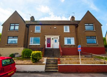 Thumbnail 2 bed terraced house for sale in Bantaskine Street, Falkirk