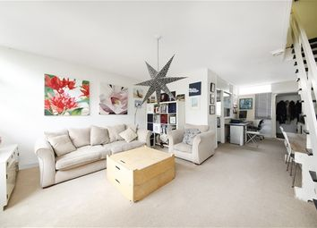 Thumbnail 3 bed terraced house for sale in Kennoldes, Croxted Road, Dulwich
