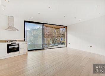 2 bed flat for sale in Blurton Road, London E5