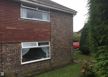 Thumbnail 3 bedroom semi-detached house for sale in Rhodfa Wennol, Parc Gwernfadog, Swansea