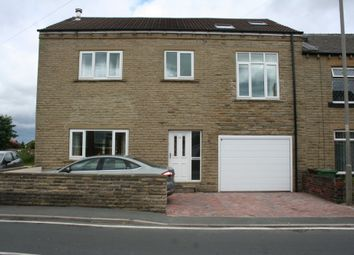 Thumbnail 6 bed town house to rent in Church Street, Ossett