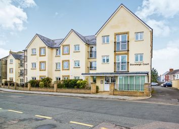 Thumbnail 1 bedroom property for sale in Stoneleigh Court, Porthcawl