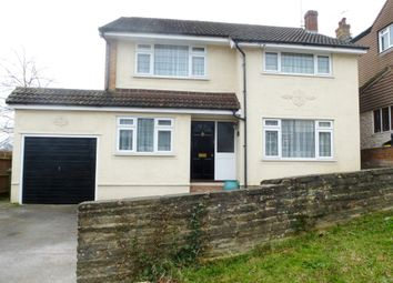 Thumbnail 4 bed detached house for sale in Jacksons Lane, Billericay
