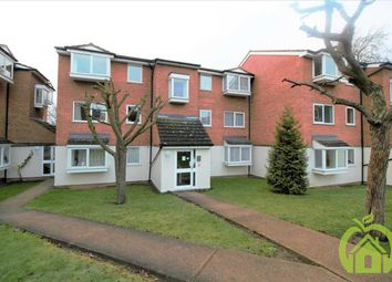 Thumbnail 2 bed flat to rent in Harkness Close, Romford