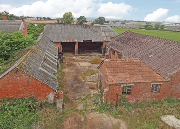 Thumbnail 3 bed barn conversion for sale in Rockbeare, Exeter
