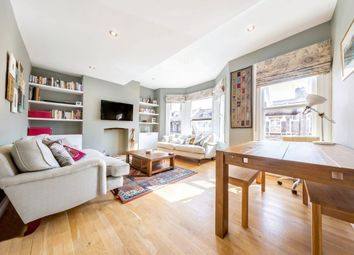 Thumbnail 3 bed flat for sale in Corrance Road, London, London