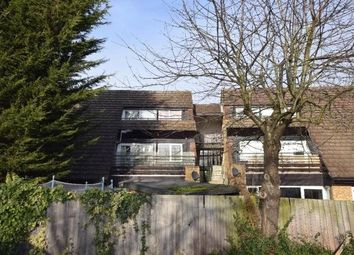 Thumbnail 1 bed flat to rent in Woodstock Crescent, Basildon, Essex