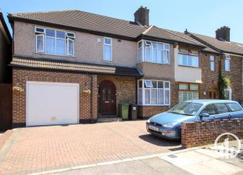 Thumbnail 5 bed property for sale in South Park Crescent, Catford, London
