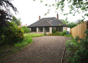 Thumbnail 3 bed bungalow to rent in Guilden Road, Warkworth, Morpeth, Northumberland