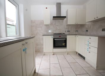 Thumbnail 3 bed property to rent in Connor Road, Dagenham