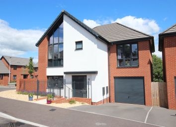4 bed detached house for sale in Rowan Drive, Seaton EX12
